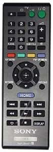 Pour Sony BDP-S185/BDP-S186 Télécommande pour lecteur DVD BLU-RAY