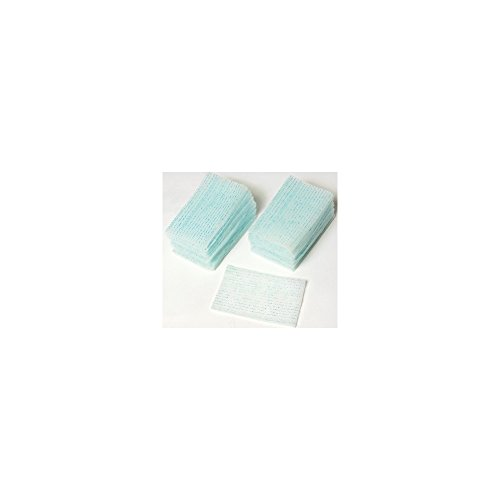 Ayudas dinamicas - Esponjas jabonosas de un solo uso