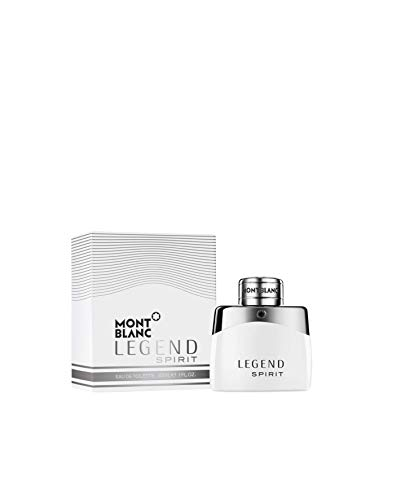 MontBlanc Legend Spirit Eau de Toilette Spray 30ml - Angel Men Deodorant