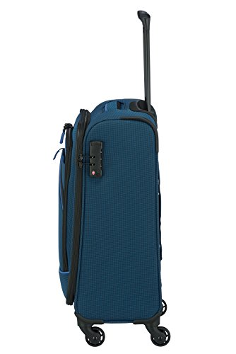 DERBY 4-Rad Trolley S, Blau, 87547-20 - 6