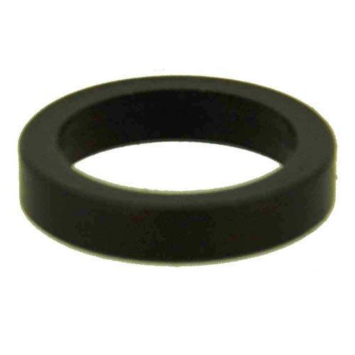 Rondella di spaziatura di ruota posteriore per tagliaerba autotractée OREC, diametro: circa 20 mm, Ø: int 15 mm, spessore: 4 mm