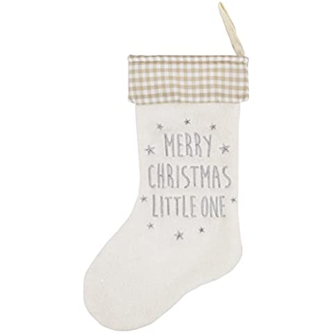 Merry Christmas Little One Baby Festive