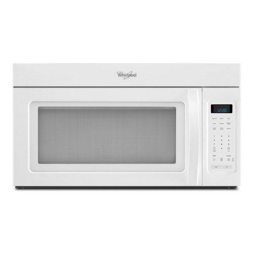 Whirlpool-WMH31017AW-Microwave
