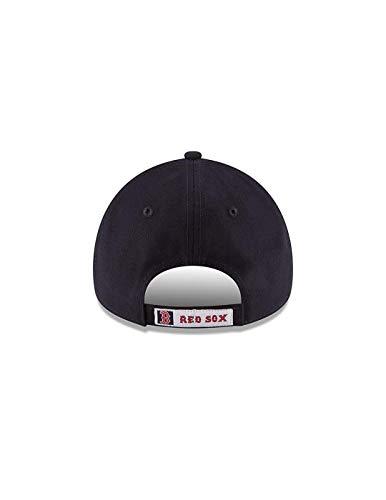 Imagen de new era boston red sox the league velcroback 9forty caps adjustable navy mens alternativa