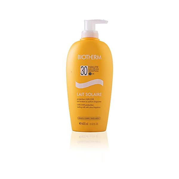 Biotherm Lait Solaire SPF 30 Protector Solar – 200 ml