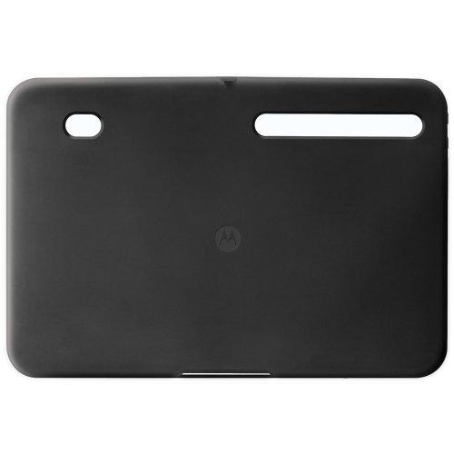 Motorola Gel Schutzhülle für Xoom schwarz (Xoom Motorola)