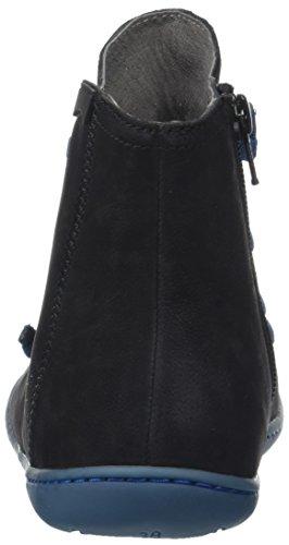 Camper Peu Cami 46104 - Bottes - Femme Noir (Black)
