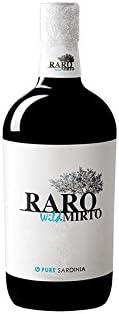 6 x 0.70 l - Mirto raro. Mirto sardo, Pure Sardinia. Sassari - Sardegna