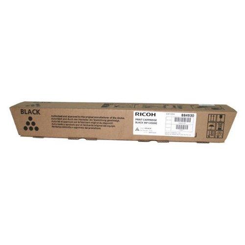 Preisvergleich Produktbild Ricoh 884930 Toner Cartridge Type C4500E für MP C3500/AD/4500/AD, schwarz