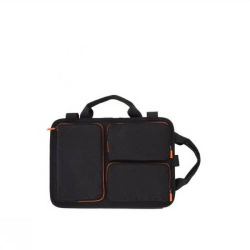 Moleskine Travelling Collection/Organizer-Einsatz Laptop 13,5''/Schwarz