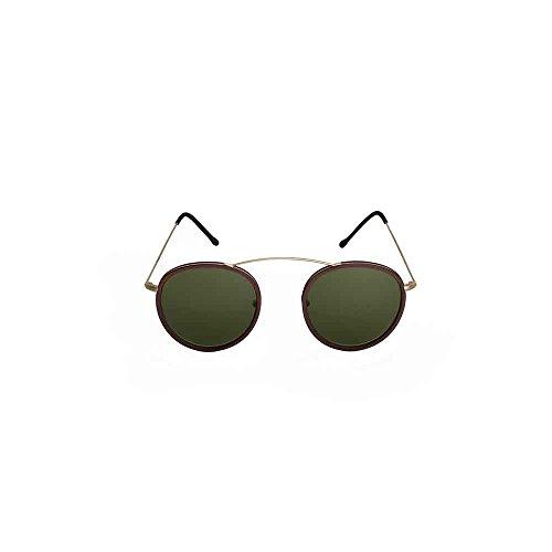 0cccfb229a Spektre Met-ro 2 Occhiali da sole uomo donna alta protezione verde