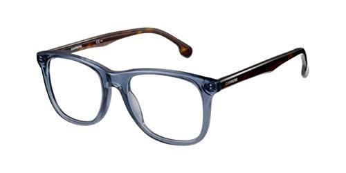 Carrera Unisex-Erwachsene 135/V IPR 52 Sonnenbrille, Blau (Havana Blue)