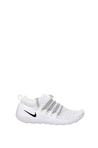 Nike Wmns Payaa, Scarpe da Corsa Donna Blanco (Blanco (white/black))