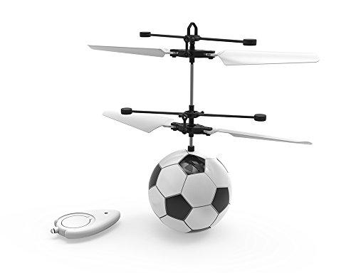 Heliball HB-1007 - Figura de futbolista