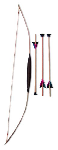 Pfeil und Bogen Set Kinder 100 cm