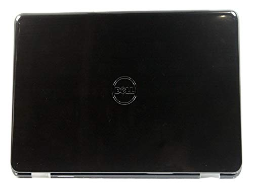 982W9-Schwarz-Dell Inspiron 17R (N7110) 43,2cm LCD Back Cover Assembly (für Non-switchable Rückseite Cover Nur) 982W9grade B - Dell Inspiron Cover
