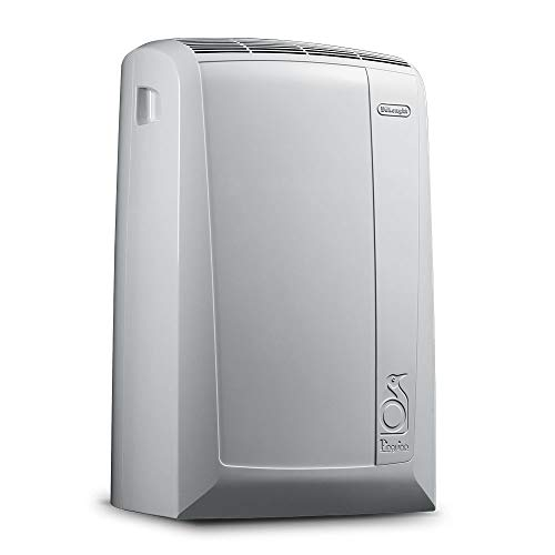 31 cxae3GpL. SS500  - De'Longhi Pinguino PACN82 Eco | Portable Air Conditioner with Real Feel Technology | 80m³, 9,400 BTU, A Energy…