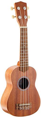 MSA UK2 Zupfinstrument Braun