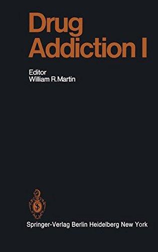 Drug Addiction I: Morphine, Sedative/Hypnotic and Alcohol Dependence (Handbook of Experimental Pharmacology) (Sweatshirt Apotheke)