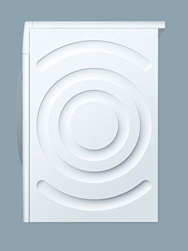 Siemens iQ800 WT47Y701 iSensoric Premium-Wärmepumpentrockner / A++ / 8 kg / Weiß / Selbstreinigender Kondensator / SoftDry-Trommelsystem / TFT-Display - 10