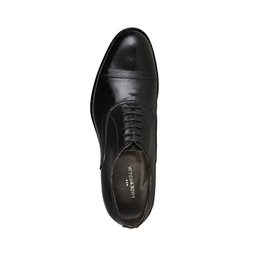 Made in Italia MAURO Chaussures à lacets Homme Noir