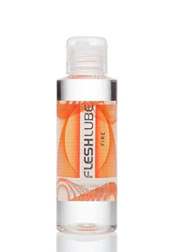 Fleshlight Fleshlube Lubrifiant avec Effet de Réchauffement 100 ml