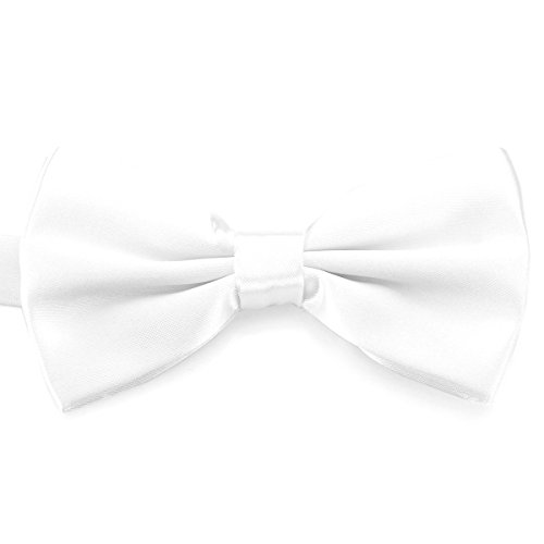 PenSee - Nœud papillon - Homme Blanc