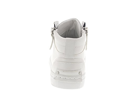 CRIME LONDON - JAVA MID 25325S17B - white white