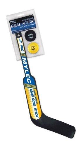 ey Goal Stick Set by Mylec ()