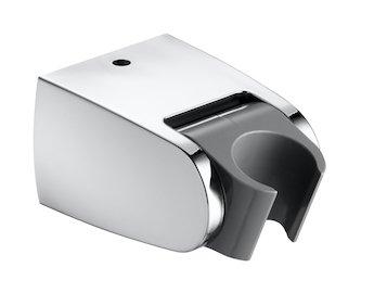 Roca Wall A5B5350C00 Soporte articulado para ducha de mano