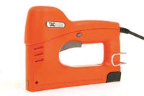 Tacwise 0879 Hobby 53EL Elektrische Nagelpistole (Euro Code)