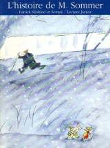 "Afficher ""Histoire de monsieur sommer (L')"""