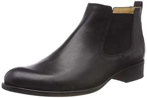 Gabor Shoes Damen Fashion Chelsea Boots, (Schwarz 27), 37 EU