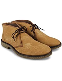 Knotty Derby Men's Boots