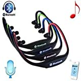 BS 19CWIRELESS BLUETOOTH SPORT HEADSET H...