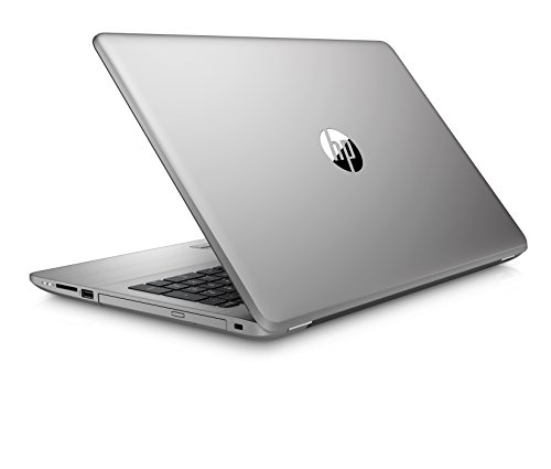 HP 255 G6 SP 2UC27ES 396 cm 156 Zoll FHD Notebook AMD A6 9220 APU 8GB RAM 256GB SSD AMD Radeon Grafik DVD Windows 10 grau Notebooks