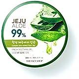 The Faceshop Jeju Aloe Fresh Soothing Gel, 300ml
