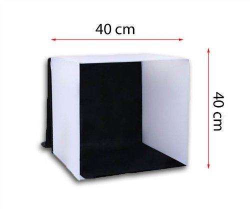 15-x-15-40-cm-x-40-cm-kit-per-foto-senza-ombre-photobox-cubo-luce-1-mini-tenda-studio-2-lampade-4-fo