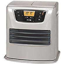 Estufa Electrónica Queroseno LC135 3500W Zibro