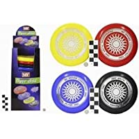 Professional Frisbee 180gr 4 Asst Colours Flying Disc