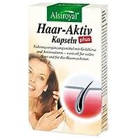 Haar-Aktiv-Kapseln Plus (90 Kapseln) preisvergleich bei billige-tabletten.eu