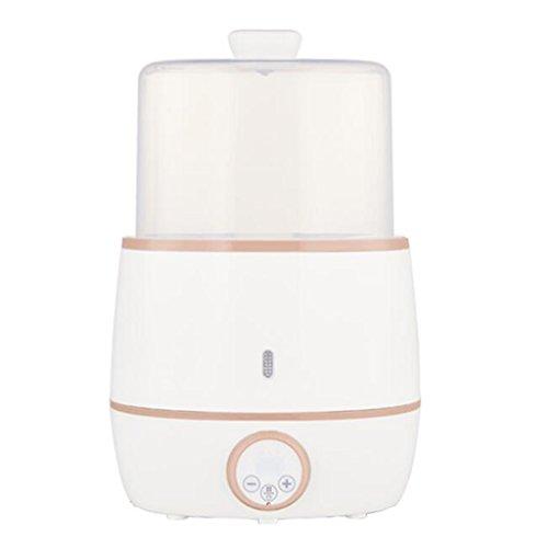 MDL Thermostat Milchspender, Babyflasche Sterilisator 240mm * 370mm