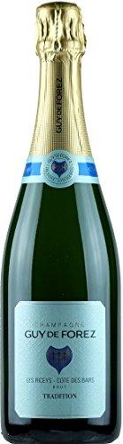 Guy De Forez Champagne Brut Tradition