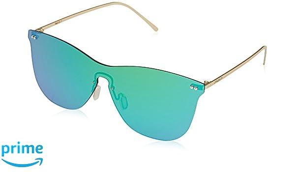 Paloalto Sunglasses p23.1occhiale sole Unisex adulto, Blu