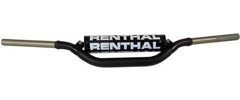 Renthal double paroi Guidon RC/origines Honda/Kawasaki Bend