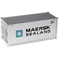 Sohni-wicke Escala H0 - Container 20 Pies MAERSK SEALAND