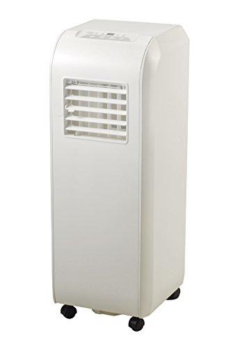 OPTIMEA OPC-CO1-080 Climatiseur, 2300 W, Blanc