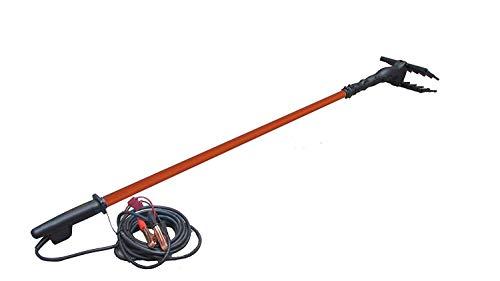 Motoabbacchiatore/abbacchiatore/scuotitore olive/scuotiolive/scuoti olive elettrico 12v - zlome04 (cod.:3411/a)