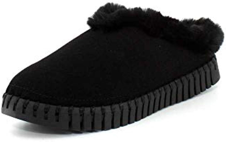 Ilse Ilse Ilse Jacobsen donna Tulip3150 Home Slippers nero   Diversi stili e stili    Scolaro/Ragazze Scarpa  0ec3f7