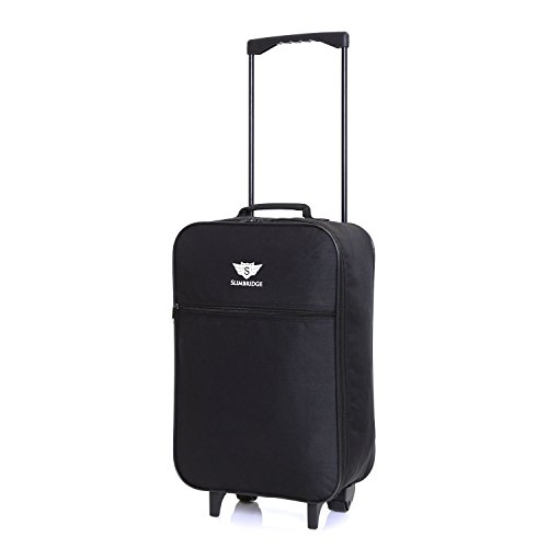 slimbridge-barcelona-bagaglio-leggero-a-mano-nero